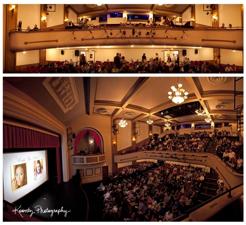 Flashback Movie Premier Athens Theater
